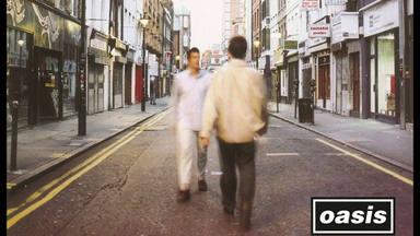 Oasis: la eterna pelea
