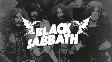 """Se cumplen 50 años de """"Paranoid"""", el brutal álbum de 'Black Sabbath'"""