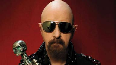 Rob Halford explica el verdadero motivo por el que dejó Judas Priest en 1992