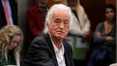 Jimmy Page explica cuáles eran los planes de Led Zeppelin antes de la muerte de John Bonham