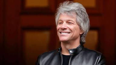 Jon Bon Jovi actuará junto a James Hetfield y Eddie Vedder en VetsAid