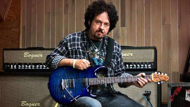 Steve Lukather (Toto) explica las claves para ser un guitarrista de éxito en la actualidad