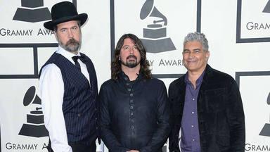 """Se confirma que los miembros de Nirvana """"siguen tocando"""" y que """"han grabado música"""""""