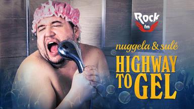 Highway to Gel de RockFM: Descubre quién es la voz misteriosa que canta en la ducha y gana un increíble premio