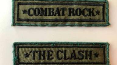 The Clash 'Combat Rock' en RockFM Motel con Rodrigo Contreras