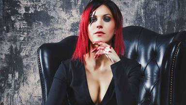 "Cristina Scabbia (Lacuna Coil) se sincera sobre el polémico ""experimento fallido"" de Metallica"