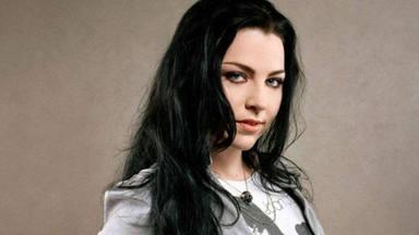 Amy Lee desvela los verdaderos motivos del restraso del nuevo disco de Evanescence