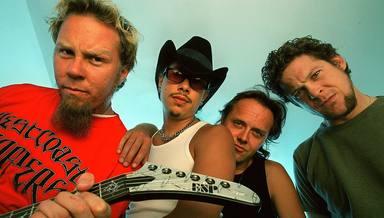 "Jason Newsted ""nunca quiso"" dejar Metallica: ""Todos pensaban que estaba actuando"""