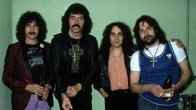 """¿Por qué a Tony Iommi (Black Sabbath) le parece """"mal"""" que viera la luz """"Slapback"""", tema inédito de la banda?"""