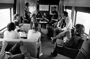 Festival Express 1970