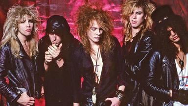 """Guns N' Roses: así destrozaron su apartamento durante la grabación de 'Appetite for Destruction"""""""