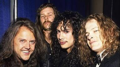 """Eso es lo que el grunge le hizo """"a los pobres Metallica"""""""