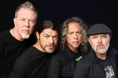 """Metallica: escucha una versión inédita de """"Holier Than Thou"""" de la nueva reedición del 'Black Album'"""