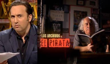 El Pirata revela en Cuarto Milenio las leyendas más oscuras de la música: artistas vivos y muertos en el rock