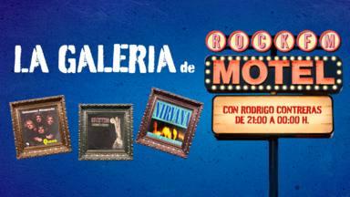 RockFM Motel