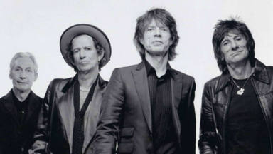 Documental de los STONES