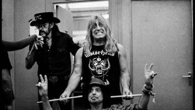 Mikkey Dee (Motörhead): Por qué ya no me pongo triste cuando escucho hablar de Lemmy