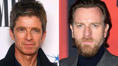 Ewan McGregor, Obi-Wan Kenobi en Star Wars, explica la verdad sobre Noel Gallagher (Oasis) y las espadas láser