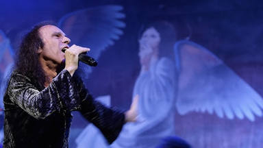 El documental sobre Ronnie James Dio entra en fase de edición