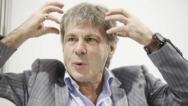 """Bruce Dickinson no solo piensa en Iron Maiden: ¿recuperará la canción que su banda """"le robó""""?"""