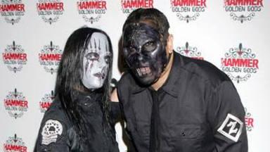 Slipknot: el bestial homenaje en directo a Joey Jordison y Paul Gray