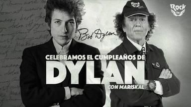 Bob Dylan: uno de los mayores protagonistas del Decálogo de Mariskal