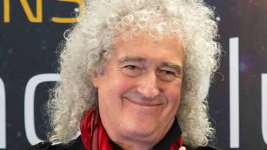 """Nuno Bettencourt y Steve Vai, de acuerdo con que Brian May sea nombrado """"mejor guitarrista de la historia"""""""