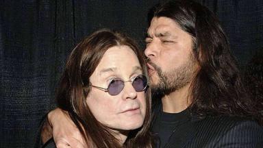 """Robert Trujillo (Metallica) habla sobre la """"noche loca"""" en la que se hizo amigo de Ozzy Osbourne"""