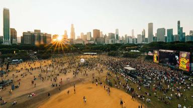 Comienza la edición online más espectacular de Lollapalooza con Metallica, Paul McCartney o Pearl Jam