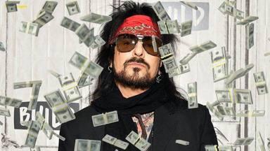 Nikki Sixx vende todos sus derechos del catálogo de Mötley Crüe: esta es la gran empresa que lo ha adquirido