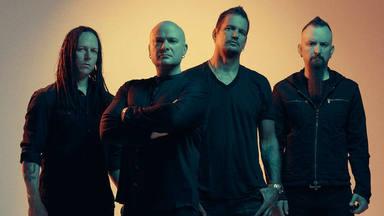 """La nueva versión de Disturbed que pretende superar a su """"The Sound of Silence"""""""