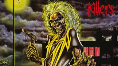 """die, la mascota de Iron Maiden, le hacía sentir """"incómodo"""""""