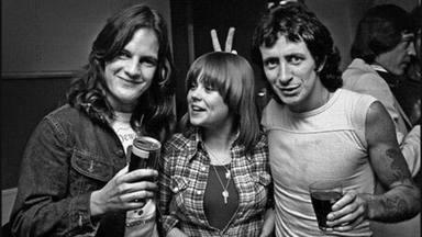 "Mark Evans (ex-AC/DC) desvela la cara oculta de Bon Scott: ""No era el tipo fuera de control que todos pintan"""