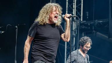Robert Plant reacciona tras enterarse de que una nueva especie de rana se ha bautizado en honor a Led Zeppelin