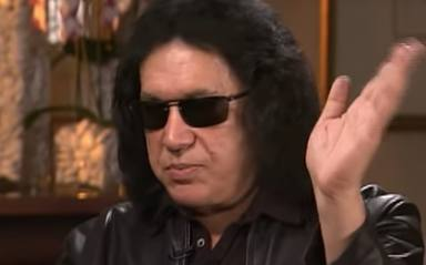 "Gene Simmons (Kiss) pide disculpas a David Lee Roth (ex-Van Halen): ""Estoy avergonzado"""