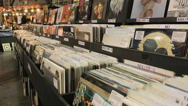 Record Store Life: la vida a la caza de discos