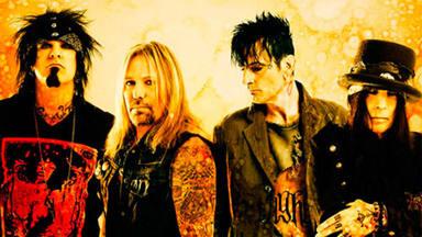 """Tommy Lee explica que Mötley Crüe ha vuelto para que los jóvenes """"puedan vivir los 80"""""""