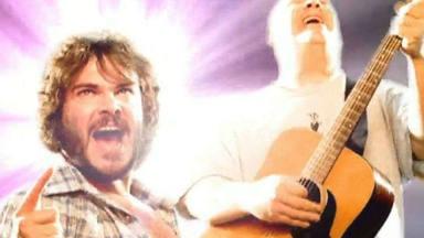 """Tenacious D reconoce que su """"tributo a la mejor canción de todos los tiempos"""" se inspiró en Metallica"""