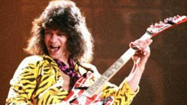 """Eddie Van Halen podría no regresar al escenario nunca más: """"No creo que vaya a volver a salir de gira"""""""