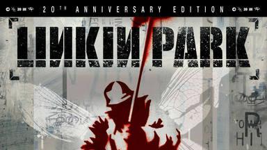 Linkin Park publica hoy su versión más especial del 'Hybrid Theory'