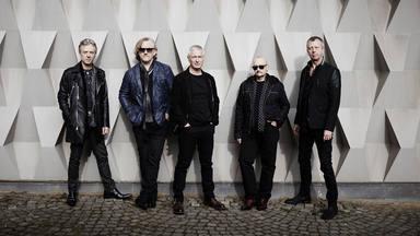 Thunder, la banda británica de hard rock por excelencia, está de vuelta