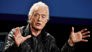 Así ayudó Jimmy Page (Led Zeppelin) a dejar la heroína a Scott Gorham (Thin Lizzy)