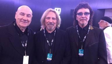 Bill Ward se sincera: este fue el motivo por el que dejó Black Sabbath minutos antes de un concierto en 1980