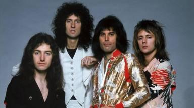 Gracias a dos técnicos y un avispado ejecutivo, Queen pasó del ostracismo a firmar su primer contrato notable