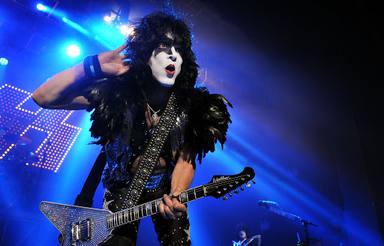 Paul Stanley desvela el motivo real por el que Kiss pondrá fin a su historia