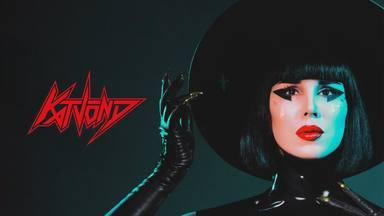 """La mediática tatuadora Kat Von D anuncia su debut en el mundo de la música con el videoclip de """"Exorcism"""""""