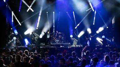 Vuelven los festivales: así se ha celebrado el Download Pilot, con 10.000 personas y ninguna restricción