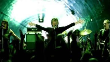 """""""It's My Life"""" de Bon Jovi bate un nuevo y multimillonario récord"""