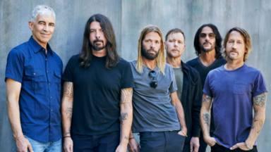 El corto más emocionante de Foo Fighters: 'El día que la música regresó'
