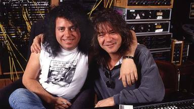 """teve Lukather sobre Eddie: """"Hemos sido hermanos durante más de 40 años, y nadie le quería más que yo"""""""